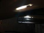 Winter Jobs: Interior LED lights