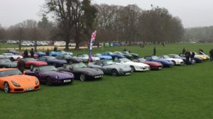 Burghley House TVRCC 2019_1