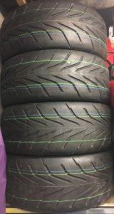 Cadwell Park TVRCC 2019 Toyo 888 tyres