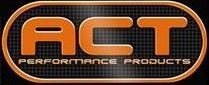 ACT exhuast logo