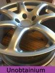 Cerbera spider wheel cleaning revisited
