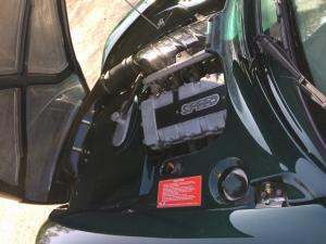 Cerbera engine bay 2